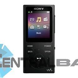 """Centralbay.it SONY NW-E394 RADIO LETTORE MP3/MP4 8GB DISPLAY 1.77"""" TOUCH SCREEN"""