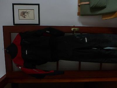 Yak drysuit size medium
