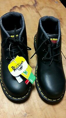 Dr. Martens safety boots. Womens - size 5 UK