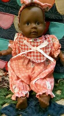 Jasmin the Haunted Doll from Dolls with Souls