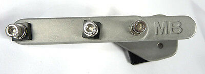 Lambretta MB Improved Electronic Ignition Mounting Bracket Series 3