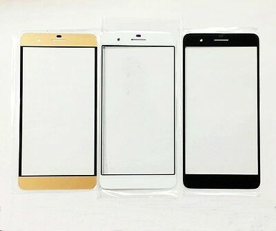 FRONT OUTER GLASS Lens Screen Panel Replacement Parts For Huawei