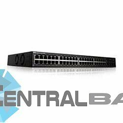 Centralbay.it DELL POWERCONNECT 2848 SWITCH 48 LAN RJ-45 10/100/1000 Mbps