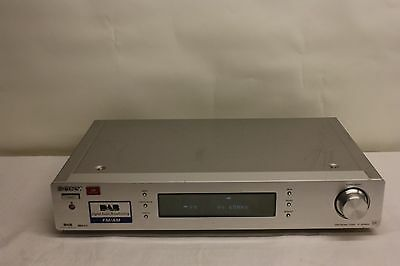 Sony St-Sdb900 Dab Fm Am Tuner Item Code Number A193