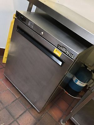 williams under counter commercial Fridge / Chiller catering chef kitchen Freeze