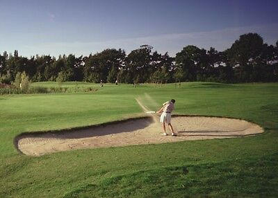 Golf * 4 Ball Round Of Golf * Cambridge Lakes Golf Club * Camb * Charity Auction