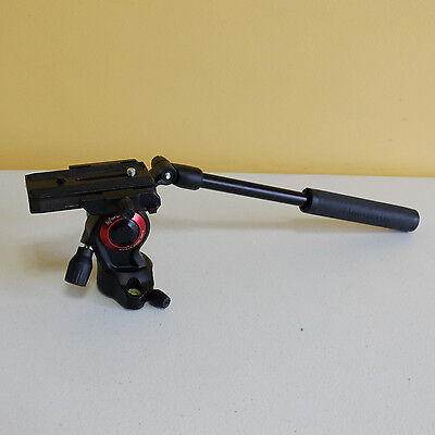 Manfrotto Befree Live Video Head - Head only! - MVH400AHUS