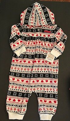 NWT Just One You by Carter's Girls One Piece - Size 9 Months