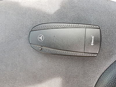 GENUINE Mercedes Bluetooth Bluetooth adapter b 6 787 5877  with instructions