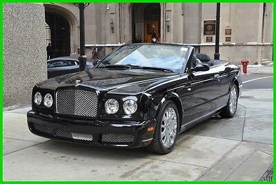 2007 Bentley Azure Bentley Azure.  Own for $998 a Month! 2007 Used Turbo 6.8L V8 16V Automatic RWD Premium