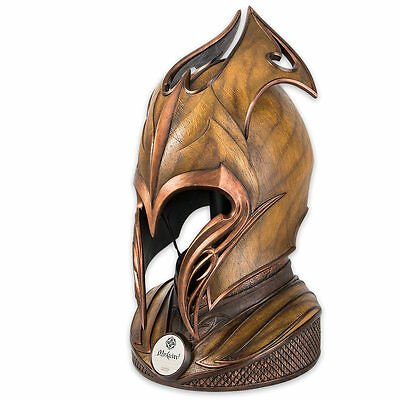 UC3128 Mirkwood Infantry Helm Hobbit/Lord of the Rings IN STOCK