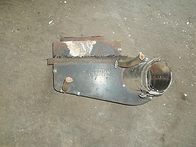 Mg Mga Heater Assebly.oem Good Condition