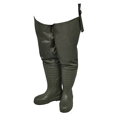Hip Waders Boots Fishing Huning Lightweight EVA Wellies Boots