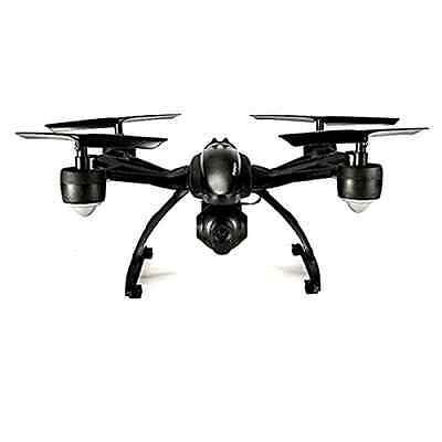 New Drone with Camera Live Video Wifi FPV RC Quadcopter Android IOS, GoolRC 509W