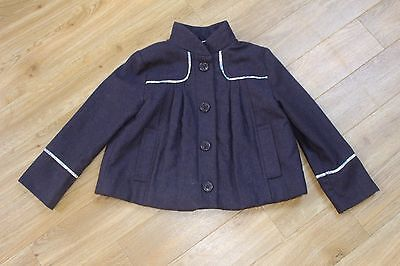 French connection girl's coat 4-5