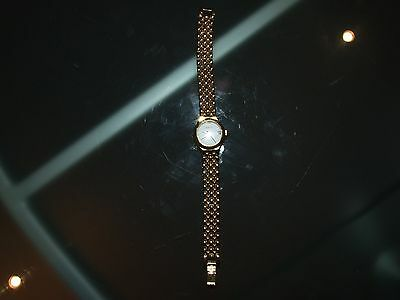 TITEX WRIST WATCH Japan Movt Stainless Steel Back