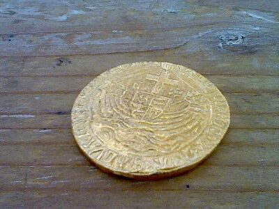 King Henry the eight coin