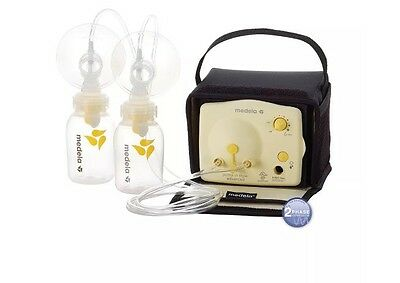 57081 NEW Medela Pump-In-Style Advanced Breastpump Starter Set - Free Shipping