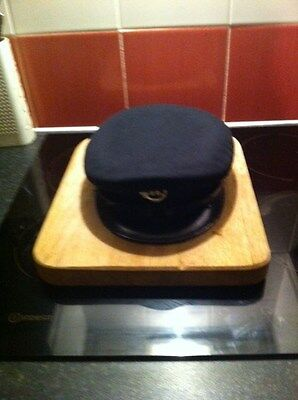 Rifles Officers No1 dress hat