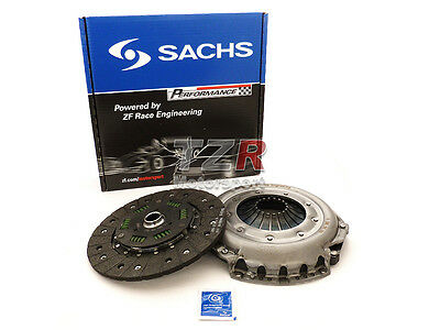 Sachs Performance Embrague SET orgánico Opel OPC 2,0L 16V Turbo Z20LET Astra G