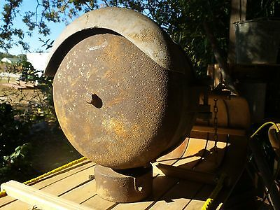 WRRS Western Railroad Supply Co. RR Signal Crossing Bell Alarm Warning