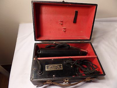 Vintage Medical Quackery Device - Sears Roebuck & Co.