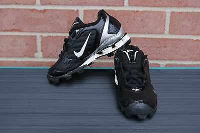 Youth Nike Expand Tech Baseball Cleats Shoes Size 11C