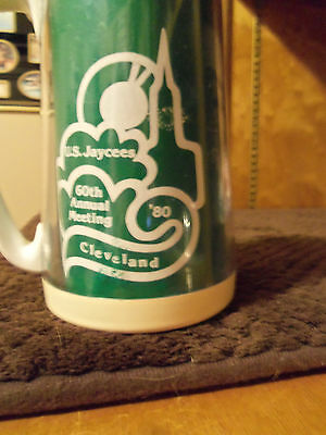 1980 60th Cleveland JC cup