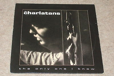The Charlatans – The Only One I Know    1990   MADCHESTER!!