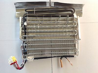 Samsung Fridge Defrost Heater Evaporator Assembly SRS584HDB SRS585HDIS SRS599HNW