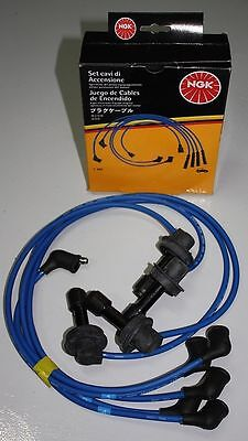 18Rg 18Rgeu Ngk Ignition Leads Wires Celica Ra23 Ra28 Ra40 Corona Dohc Twin Cam