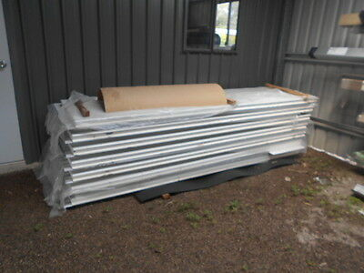 50mm Insulated Panels 765W x 3000L Ironstone