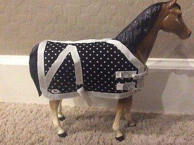 Blanket for Breyer modle horses