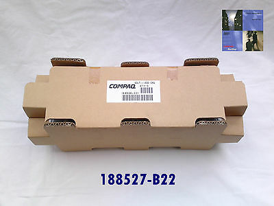 C7980A 188527-B22 – Pack 10 SuperDLT SDLT Cartridge 220 Go 320 Go 188526-001