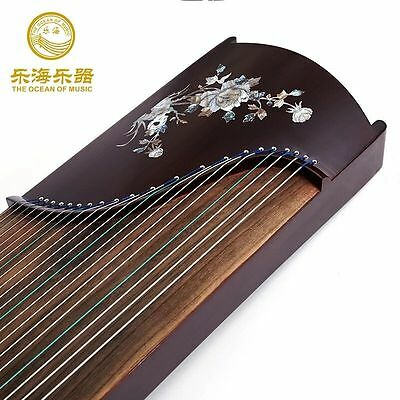 2 weeks only - reduced price!! Guzheng Full-sized, professional grade, top maker