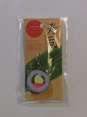 82 SUSHI Charm  Japanese Fake Food