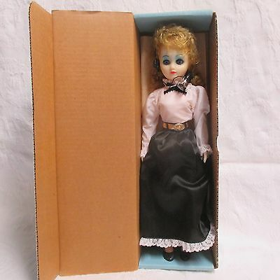1890's Bell System Operator Doll   Telephone Pioneers Of American Collector Doll