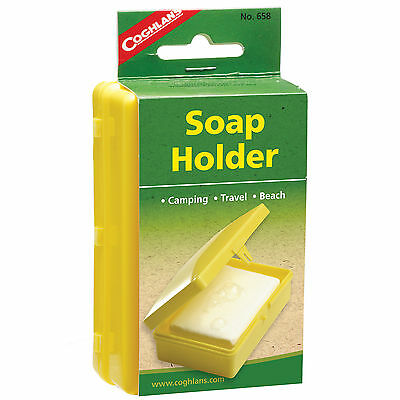 Coghlans Soap Holder 658