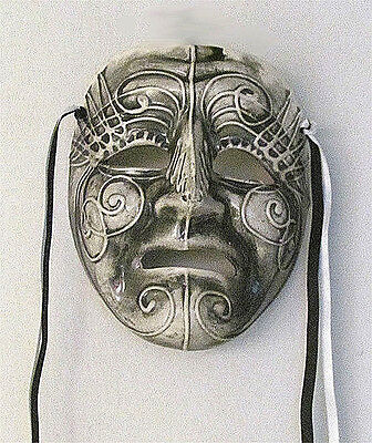 Unique Creations X-Large Italian Theatrical Face Mask Wall Hanging Decor