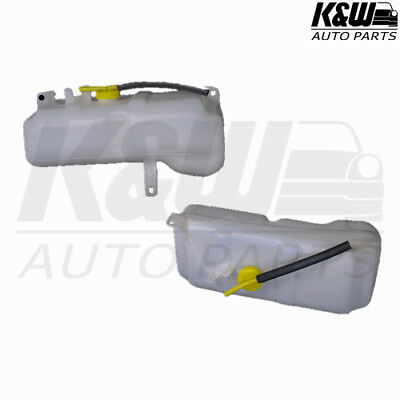 For NISSAN PATROL GQ 02/1988-12/1997 OVERFLOW BOTTLE