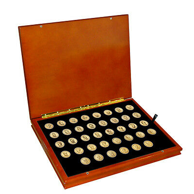 Complete Uncirculated Presidential Collection