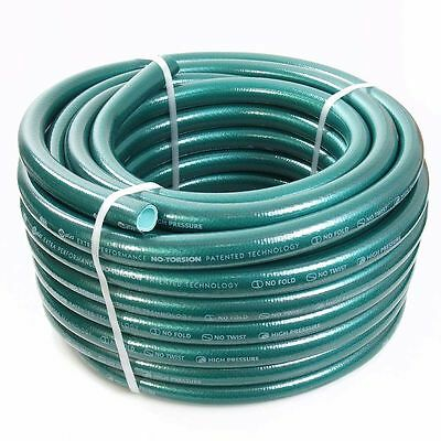 5-layer Pro Garden hose 3/4 inch anti-torsion and kink resistant NTS FITT