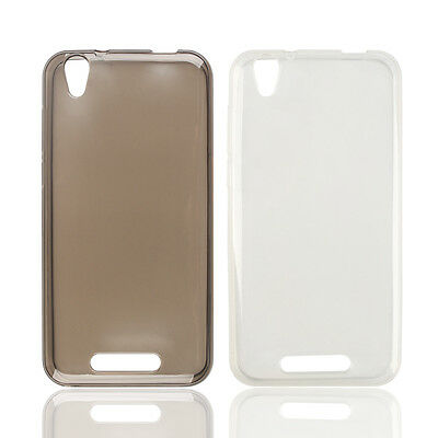 Soft TPU Transparent Cover for Cubot Manito Silicone Skin Case Protective Cas