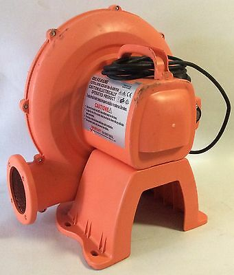 450W Jumping Castle Air Blower