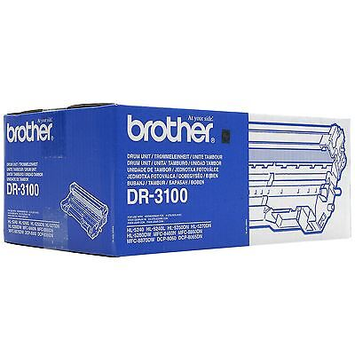 Genuine Brother Drum DR3100 - Brand new and boxed  *** Free P&P ***