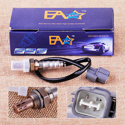 35655-ZY3-013 4 PIN Oxygen O2 Sensor fit for Honda 200-225 HP Marine Outboard