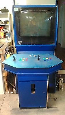 Arcade with over 5000 games!
