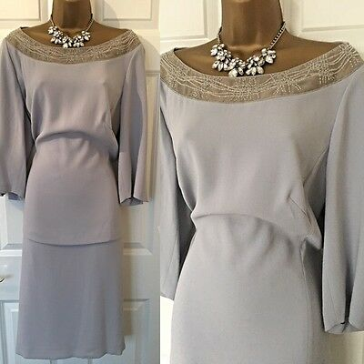 Persona Max Mara Skirt Suit SIZE 18/20 Curve Mother Of Bride OCCASION Wedding,