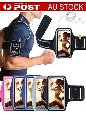 For iPhone 5s 6s plus iTouch 4 5 6 Gym Sports Armband Jogging Case Running Case