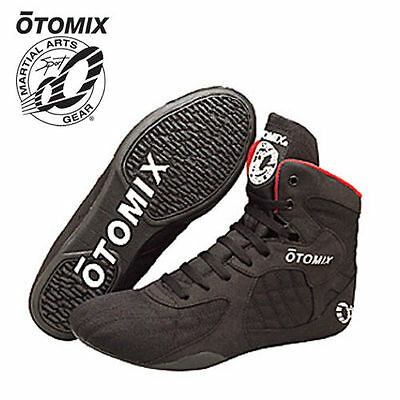 Otomix Stingray Escape MMA Boxing Wrestling Gym Shoes